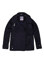 CLEPTOMANICX Womens Peacoat Jacket dark navy