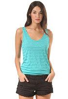 CLEPTOMANICX Womens Summa turquoise
