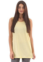 CLEPTOMANICX Womens Tschies Top dusky lemon