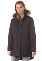 CLEPTOMANICX Womens Woppla Coat dark navy