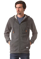CLEPTOMANICX Woozer 2 Knit Sweat dark gray
