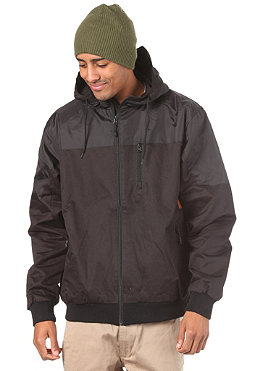 CLEPTOMANICX Worca Jacket black