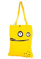 CLEPTOMANICX Zirtone Mute Shoulder Bag yellow