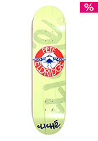CLICHE Deck Eldridge Bon Voyage R7 8.0 one colour