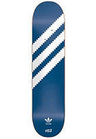 CLICHE Deck Puig Lucas Originals Blu/Wht 8,10 R7 one colour