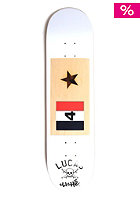 CLICHE Deck Puig-X-Fourstar Cruiser 8.50 R7 one colour