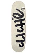 CLICHE Team Handwritten 8.25 lightgrey/navy