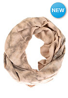 CODELLO Womens Batik with Stones Scarf light pink