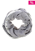 CODELLO Womens Loop with Paillettes light grey