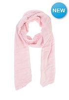 CODELLO Womens Seasonal Solid Scarf light pink