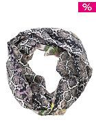 CODELLO Womens Snake Paisley Loop light pink
