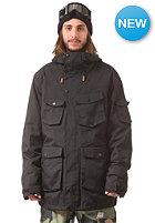 COLOUR WEAR Ambush Snow Jacket black