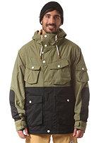 COLOUR WEAR Ambush Snow Jacket loden