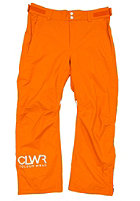 COLOUR WEAR Base Pant rusty orange