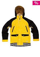 COLOUR WEAR Base Snow Jacket mango