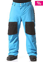 COLOUR WEAR Bellow Snow Pant sky blue