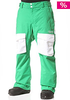 COLOUR WEAR Bellow Snow Pant turf green