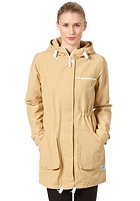 COLOUR WEAR Bliss Parka camel