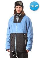 COLOUR WEAR Block Jacket blue