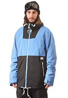 COLOUR WEAR Block Snow Jacket blue