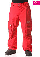 COLOUR WEAR Cargo red