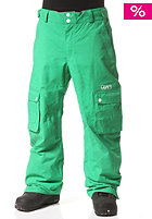 COLOUR WEAR Cargo Snow Pant turf green