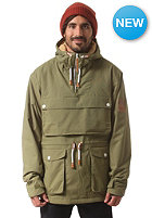 COLOUR WEAR CLWR Anorak loden