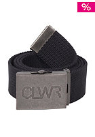 COLOUR WEAR CLWR Belt black