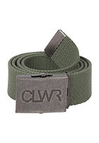 COLOUR WEAR CLWR Belt dusky olive