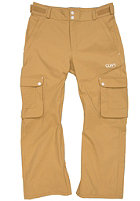 COLOUR WEAR CLWR Cargo Pant camel