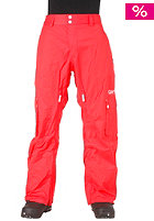 COLOUR WEAR CLWR Cargo Pant red