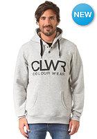 COLOUR WEAR CLWR grey melange