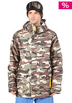COLOUR WEAR CLWR Jacket camo
