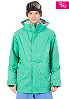 COLOUR WEAR CLWR Jacket flash green