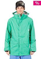 COLOUR WEAR CLWR Jacket flash green