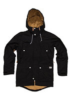 COLOUR WEAR CLWR Parka Jacket black