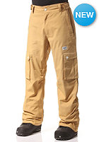 COLOUR WEAR CLWR Snow Pant camel