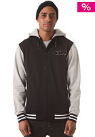 COLOUR WEAR Clwr Varsity Jacket black