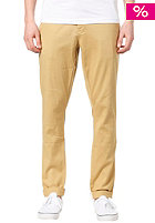 COLOUR WEAR Colour Chino Pant camel