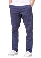 COLOUR WEAR Colour Chino Pant navy