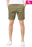 COLOUR WEAR Colour Shorts dusky olive