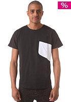 COLOUR WEAR Cut S/S T-Shirt black