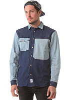 COLOUR WEAR Denim Shirt raw denim