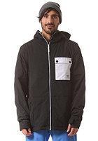 COLOUR WEAR Flip Snow Jacket black