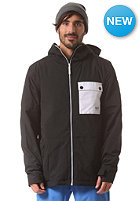 COLOUR WEAR Flip Snow Jacket black