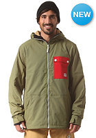COLOUR WEAR Flip Snow Jacket loden