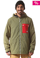 COLOUR WEAR Flip Snow Jacket loden