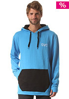 COLOUR WEAR Flow Hooded Sweat sky blue