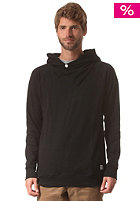 COLOUR WEAR Fly Hooded Sweat black
