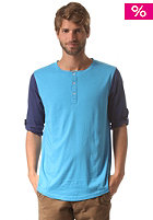 COLOUR WEAR Grand Base S/S T-Shirt loft blue